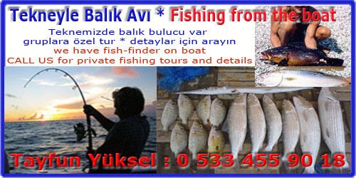 fishtour