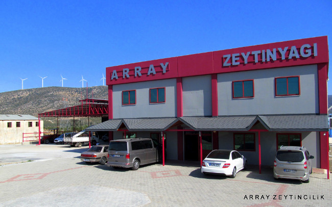 array-zeytinyag-fabrikasi