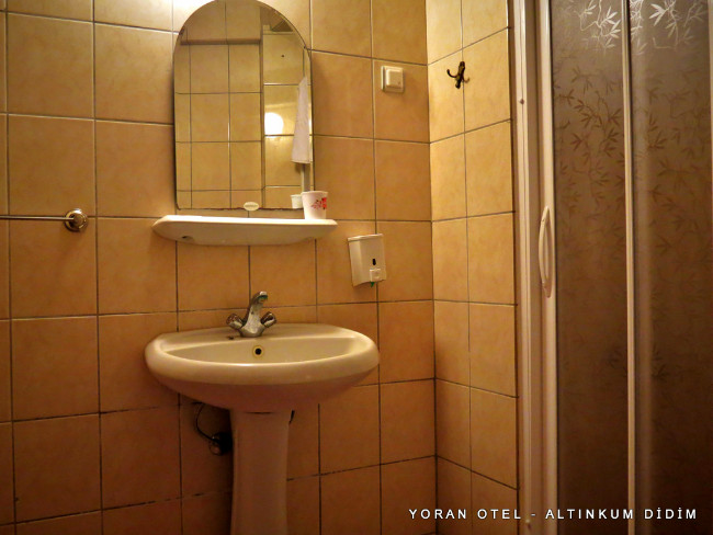 yoran-otel-altinkum-lavabo