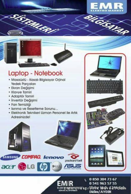 emr-elektronik-market-didim-bilgisayar