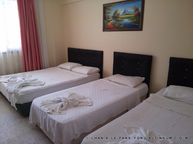 ilhan-aile-pansiyonu-didim-rooms