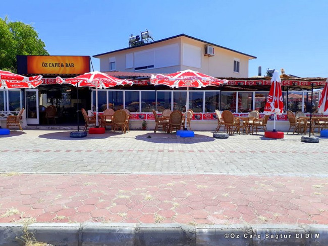 sagtur-plaj-oz-cafe-mavisehir-beach