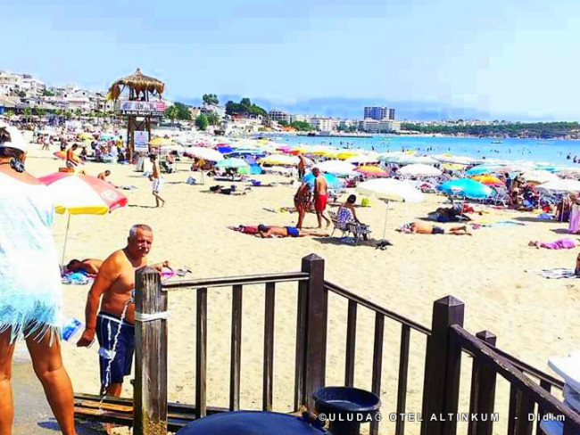 didim-otel-uludag-yarim-pansiyon-plaj