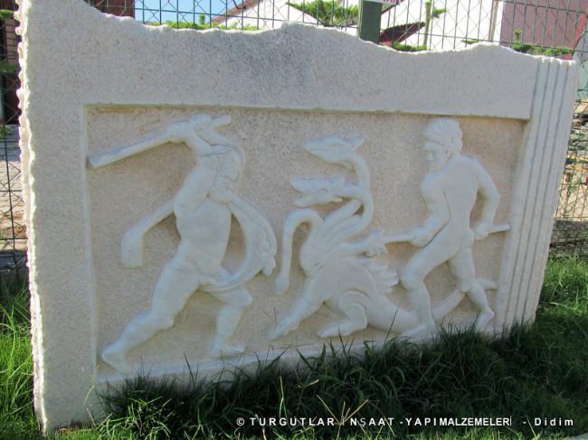dekoratif-heykel