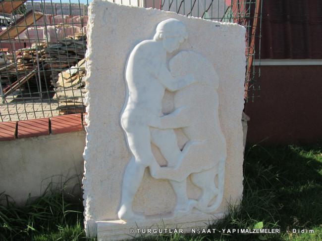 dekoratif-tas-heykel
