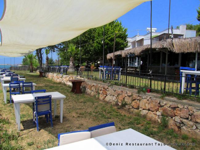 deniz-restaurant-didim-denize-sifir