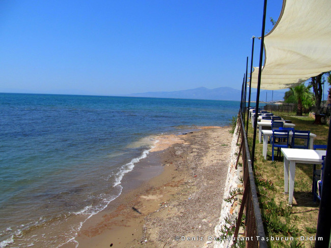 deniz-restaurant-didim-sahil