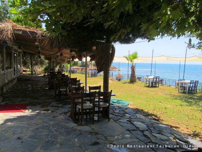 deniz-restaurant-didim-tasburun-kumsal